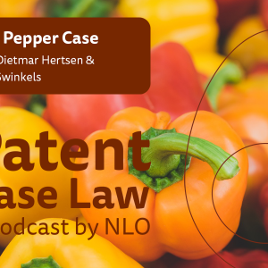 The Pepper Case picture