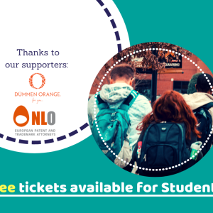 Free tickets available for students picture