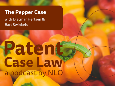The Pepper Case