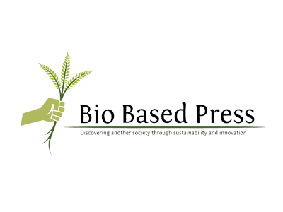 Sponsor logo Bio Based Press