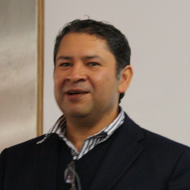 Profile picture F.M. (Francisco) Mora